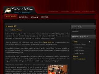 Cadouri Pictate- Cadouri cu un strop de suflet