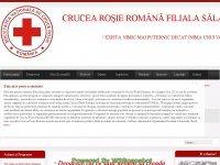 Crucea Roşie Română Filiala Sălaj